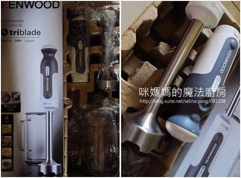 KENWOOD時尚家電新品記者會暨產品發表會-14