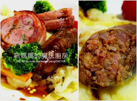 依舊令人驚艷。2013豬跳舞小餐館新菜單-5