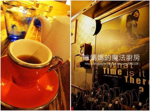 聞山咖啡烘焙-1