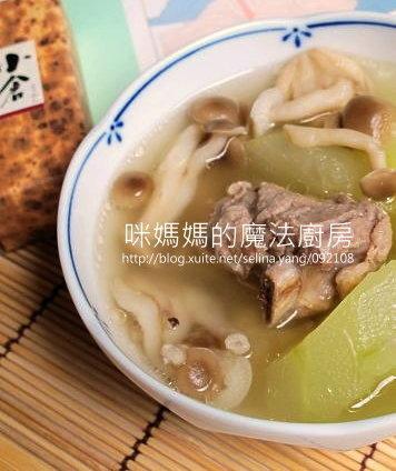 大黃瓜鴻喜菇排骨湯-new.jpg