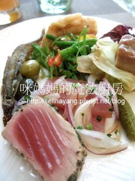 【嚐鮮食記】Le Cafe 咖啡廳-P006.jpg