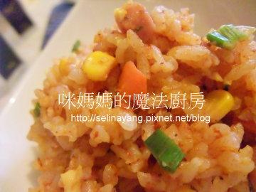 用電子鍋做蕃茄炒飯-PP.jpg
