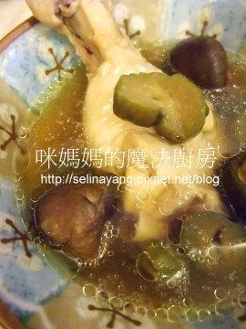 花瓜香菇雞湯-P.jpg