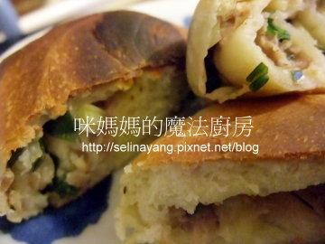 用烤箱做蔥肉餅-P3.jpg