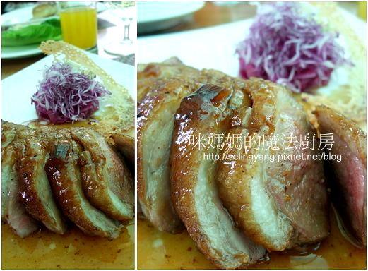 【嚐鮮食記】綠舍歐法料理-P1.jpg