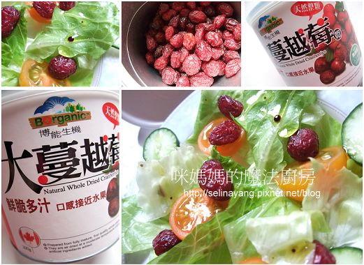 【試吃】博能生機 大蔓越莓乾-P1.jpg