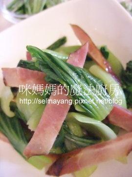 青江菜拌香腸絲-P.jpg