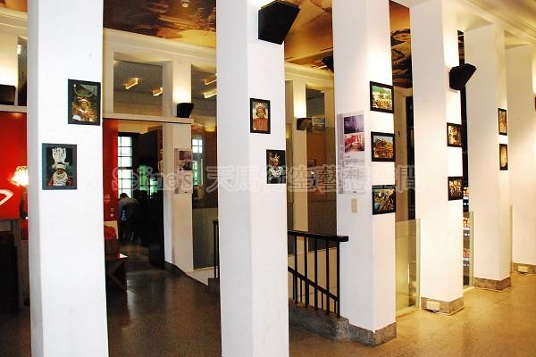 20101031兩岸記錄片開幕攝影展 (7).jpg