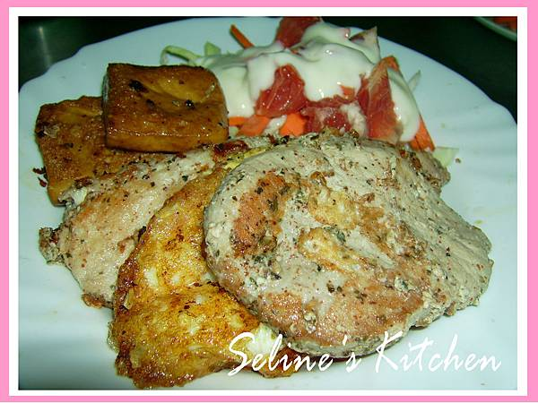 套餐--香煎豬排餐擺盤完成.jpg