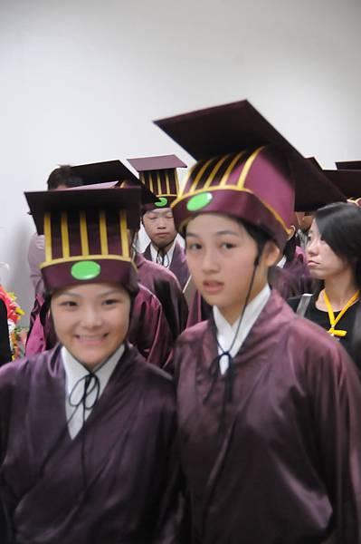 2009 忠信高中聯合祭孔開學典禮 038.jpg