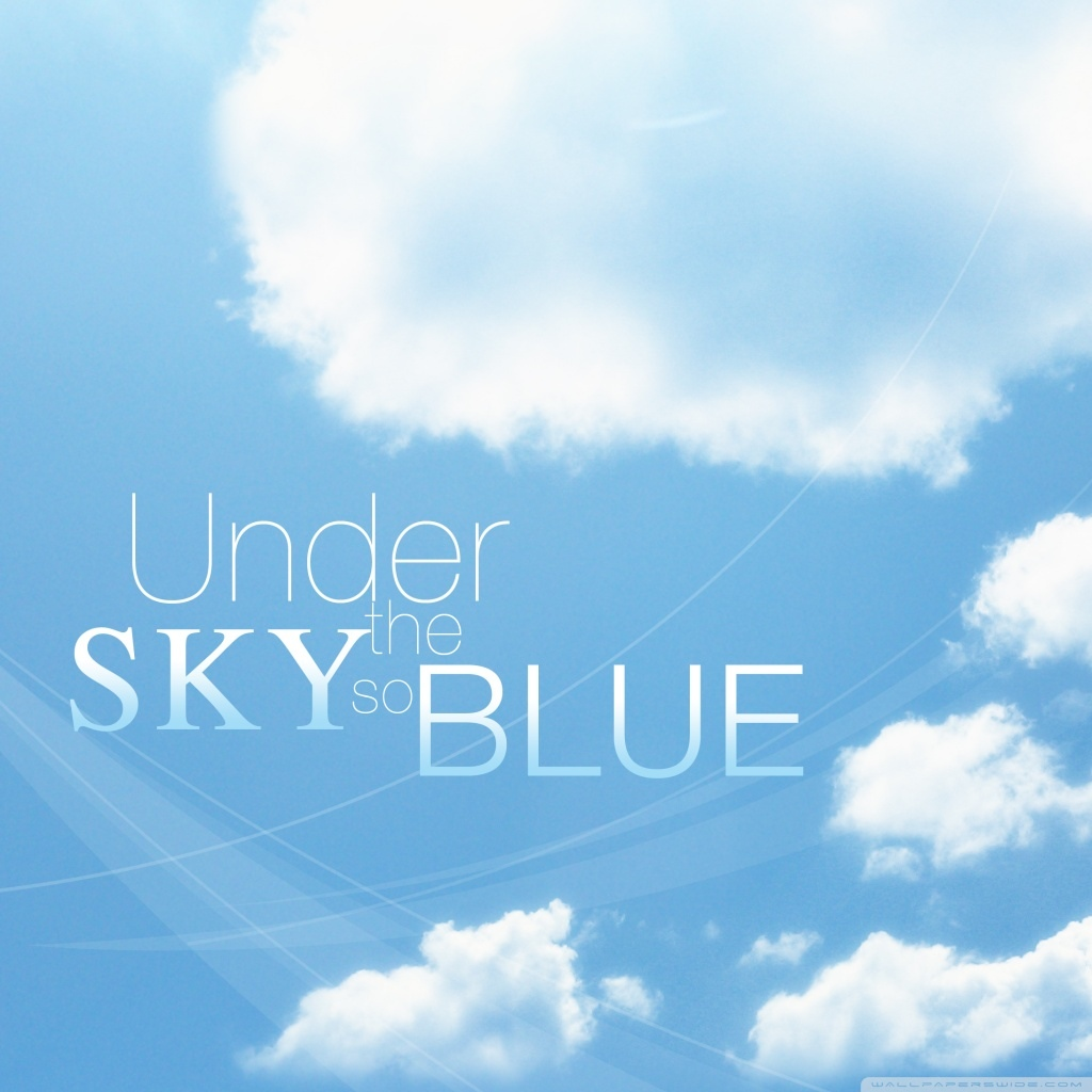 under_the_sky_so_blue-wallpaper-1024x1024