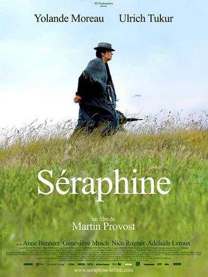 Seraphine電影海報