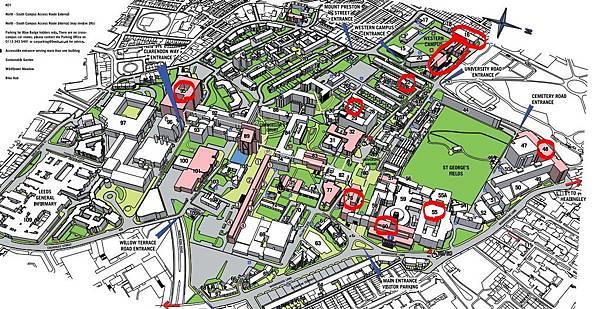 school maps
