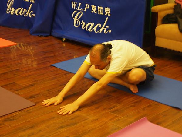 2010 瑜珈課 JUL_12.JPG
