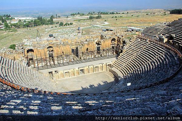 2011_土耳其-希艾拉波利斯遺址Hierapolis blog (06).jpg