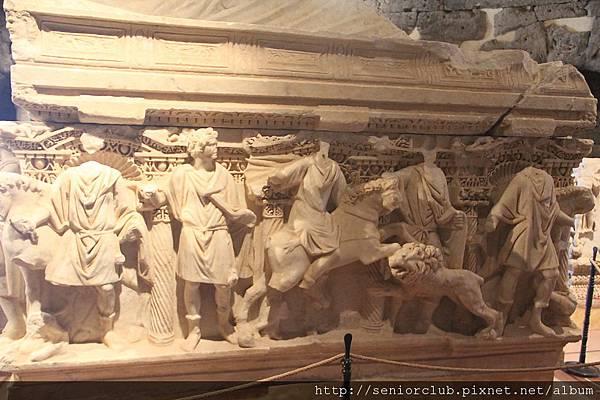 2011_土耳其-希艾拉波利斯遺址Hierapolis blog (09).JPG
