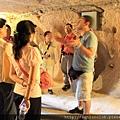 2011_土耳其 地下都市Kaymakli underground city blog (1).JPG
