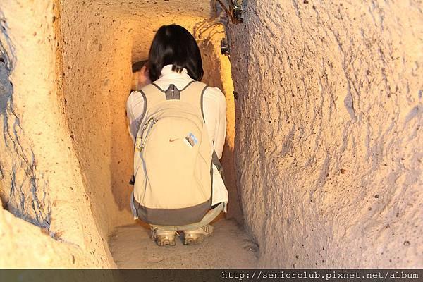 2011_土耳其 地下都市Kaymakli underground city blog (2).JPG