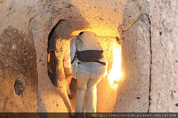 2011_土耳其 地下都市Kaymakli underground city blog (3).JPG