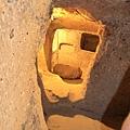 2011_土耳其 地下都市Kaymakli underground city blog (4).JPG
