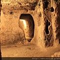2011_土耳其 地下都市Kaymakli underground city blog (6).JPG