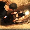 2011_土耳其 地下都市Kaymakli underground city blog (8).JPG