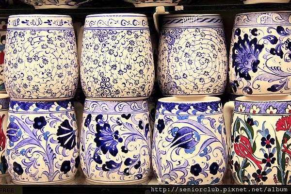 2011_土耳其 埃及香料市場 Misir Carsisi blog (003).jpg