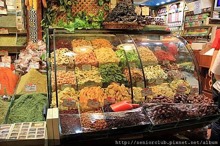 2011_土耳其 埃及香料市場 Misir Carsisi blog (007).jpg