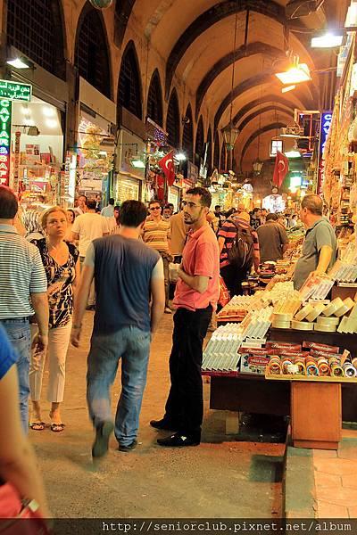 2011_土耳其 埃及香料市場 Misir Carsisi blog (011).jpg
