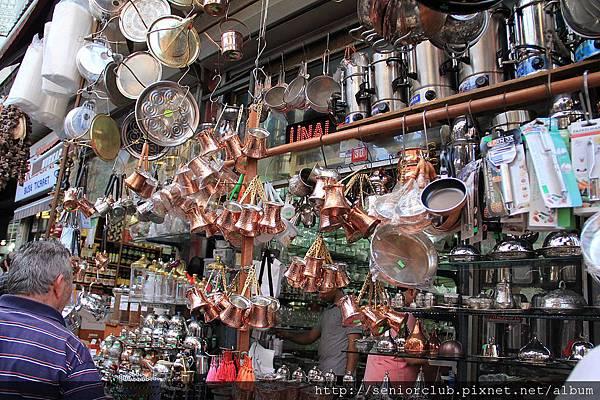 2011_土耳其 埃及香料市場 Misir Carsisi blog (018).JPG