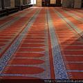 2011_土耳其 蘇雷曼尼亞清真寺-Suleymaniye Camii  blog (1).JPG