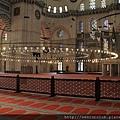 2011_土耳其 蘇雷曼尼亞清真寺-Suleymaniye Camii  blog (2).JPG