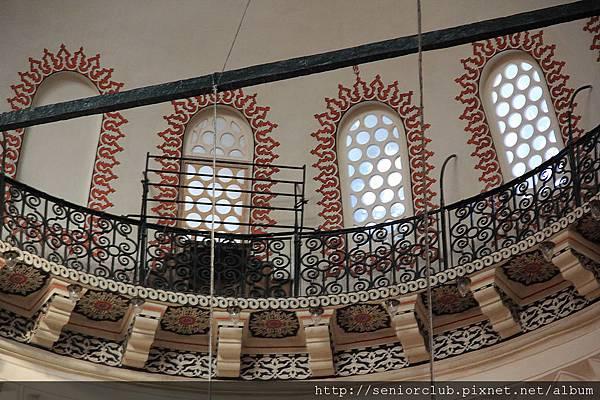 2011_土耳其 蘇雷曼尼亞清真寺-Suleymaniye Camii  blog (3).JPG