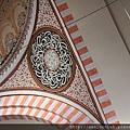 2011_土耳其 蘇雷曼尼亞清真寺-Suleymaniye Camii  blog (4).JPG