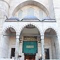 2011_土耳其 蘇雷曼尼亞清真寺-Suleymaniye Camii  blog (5).JPG