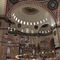 2011_土耳其 蘇雷曼尼亞清真寺-Suleymaniye Camii  blog (11).JPG