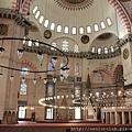 2011_土耳其 蘇雷曼尼亞清真寺-Suleymaniye Camii  blog (12).JPG