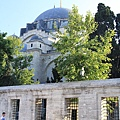 2011_土耳其 蘇雷曼尼亞清真寺-Suleymaniye Camii  blog (13).JPG