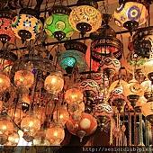 2011_土耳其 -有頂大市場 Kapali Carsi blog (12).JPG