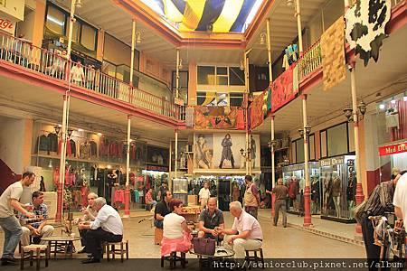 2011_土耳其 -有頂大市場 Kapali Carsi blog (14).JPG