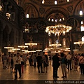 2011_土耳其-聖索菲亞教堂Aya sofya blog (2).JPG