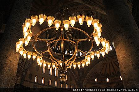 2011_土耳其-聖索菲亞教堂Aya sofya blog (3).JPG