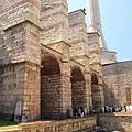 2011_土耳其-聖索菲亞教堂Aya sofya blog (10).JPG