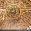 2011_土耳其-聖索菲亞教堂Aya sofya blog (12).JPG