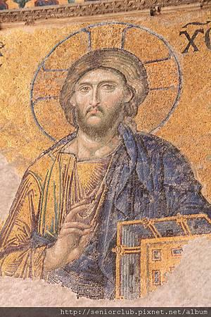 2011_土耳其-聖索菲亞教堂Aya sofya blog (13).JPG