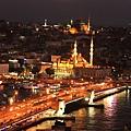 2011 伊斯坦堡Istanbul 加拉達塔 blog(12).jpg