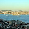 2011 伊斯坦堡Istanbul 加拉達塔 blog(14).jpg