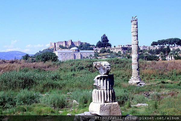 2011_土耳其-阿特米斯神殿 Artemis Tainagi (7).jpg