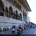 2011_土耳其 耶尼清真寺 Yeni Camii blog (1).JPG