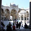 2011_土耳其 耶尼清真寺 Yeni Camii blog (3).jpg